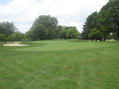 View of the Fairway