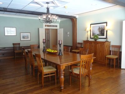 Terrace Park Oak Room