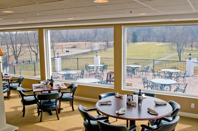 Terrace Park Country Club Dining